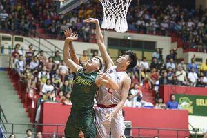 Nguyễn Huỳnh Phú Vinh viết nên lịch sử VBA khi trở thành cầu thủ duy nhất làm được điều dưới đây