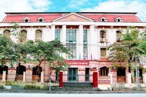 Hà Giang mở phiên tòa sơ thẩm xét xử các bị can trong vụ án gian lận điểm thi 2018