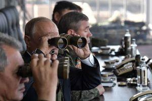 'Động binh' quy mô lớn với Trung Quốc, Nga tung tín hiệu gì tới phương Tây?