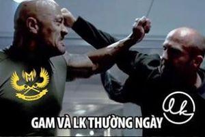 Không còn cà khịa GAM Esports, Lowkey Esports hô vang khẩu hiệu 'We are VCS' khi bước ra đấu trường quốc tế