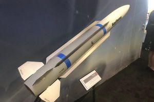 Nhà thầu quân sự Mỹ hé lộ tên lửa không đối không tối tân Peregrine