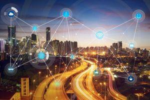 Bộ TT&TT: Công bố bộ chỉ số Đô thị thông minh giai đoạn đến năm 2025