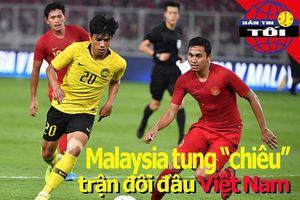 Á quân AFF Cup tung 'chiêu' trận gặp Việt Nam; Lampard cúi đầu