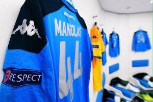 Van Dijk mắc sai lầm, Liverpool thua trắng Napoli 0-2