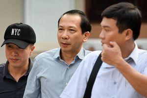 Phó chủ tịch tỉnh được triệu tập đến phiên xử gian lận thi ở Hà Giang