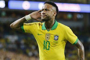 Tuyển Thái Lan bỏ lỡ cơ hội đối đầu với Neymar