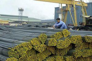 Tăng thuế nhập khẩu thép cuộn cán nóng: Doanh nghiệp như 'ngồi trên đống lửa'