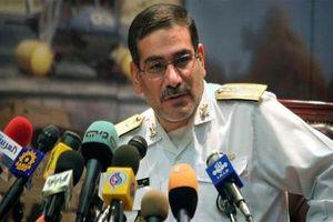 Iran cảnh báo đáp trả thích đáng mọi cuộc tấn công