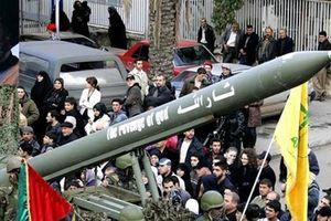 Hezbollah công bố tên lửa đủ sức đánh chìm mọi tàu Israel