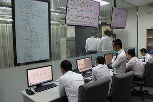 Áp dụng công nghệ hiện đại trong quản lý đầu tư xây dựng