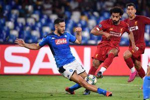 Đương kim vô địch thua vỡ mặt tại Italia