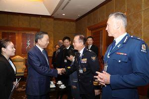 Cảnh sát quốc tế phát lệnh truy nã đỏ trên toàn thế giới với ông chủ Nhật Cường Mobile