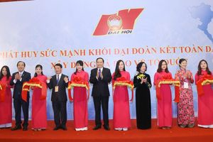 Khai mạc phiên trù bị Đại hội Đại biểu toàn quốc MTTQ Việt Nam lần thứ IX