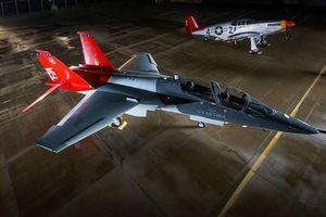 Máy bay mới nhất chuẩn bị tiễn T-38C Talon của Mỹ về hưu