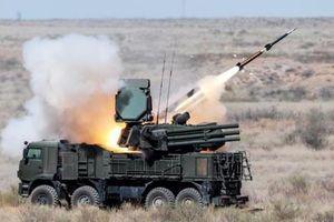 Nga bán cho Saudi Arabia vũ khí chuyên diệt UAV, Mỹ khó chịu?