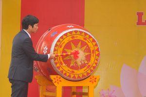Trường Đại học Y- Dược (ĐH Thái Nguyên) khai giảng năm học mới