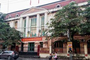 Vụ gian lận điểm thi tại Hà Giang: Xét xử 5 bị cáo vào sáng nay (18/9)