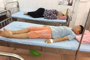 4 cháu nhỏ bị sốc ma túy ở Hải Phòng: Thông tin không chính xác