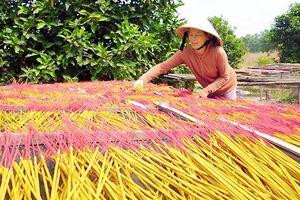 Bán nhang sang Ấn Độ, doanh nghiệp Việt thu gần 1.800 tỷ mỗi năm