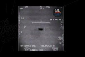 Hải quân Mỹ bất ngờ lên tiếng xác nhận 3 video bị rò rỉ về UFO là thật