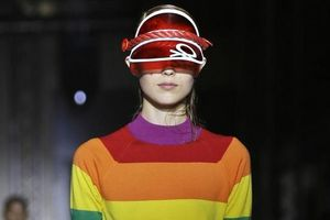 Tuần lễ thời trang Milan phát đi thông điệp thân thiện với môi trường