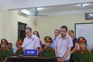 Hà Giang: Hoãn xử gian lận thi cử vì 122 người liên quan vắng mặt