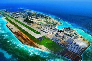 Chiêu bài 'sự đã rồi' của Trung Quốc ở Biển Đông