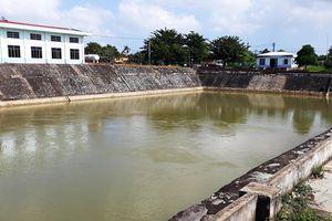 Đà Nẵng ứng phó 'khủng hoảng' nước sạch: Khẩn cấp nâng công suất trạm bơm phòng mặn