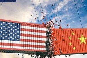 Thương chiến Mỹ - Trung qua 4 biểu đồ