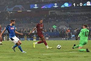 Van Dijk mắc sai lầm, Liverpool thất bại ngay trận đầu ra quân tại Champions League