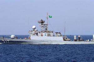 Ả Rập Saudi tham gia liên minh chống Iran trên Eo biển Hormuz