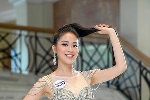 Hoa hậu Hoàn vũ 2019: Xuất hiện nhiều thí sinh có học vấn cao