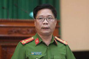 Công an Hà Nội khẳng định 'không có sự phá hoại' trong vụ cháy Công ty Rạng Đông