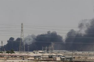 Arab Saudi nói 'vũ khí được sử dụng trong vụ tấn công là của Iran'