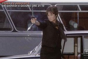 Phát súng báo thù của 'hoa hậu' mafia
