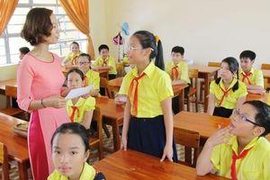 Hải Phòng: Thiếu giáo viên, hơn 200 học sinh ngồi chơi trong giờ tiếng Anh từ đầu năm