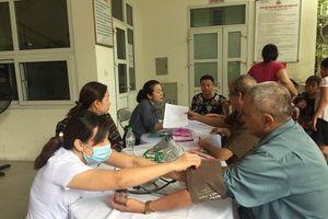 Vụ cháy Nhà máy Rạng Đông: Hơn 2.000 người dân an toàn khi kiểm tra sức khỏe