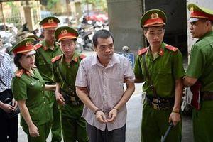 Vụ gian lận điểm thi tại Hà Giang: Triệu tập 176 người đến tòa