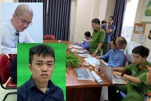 Vì sao Chủ tịch HĐQT Công ty Alibaba Nguyễn Thái Luyện và em trai bị bắt?