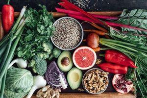 Chọn ăn gì để thanh lọc cơ thể lẫn tinh thần?