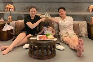 Phan Như Thảo nói về chồng đại gia: 'Đệ nhất chiều vợ là Nguyễn Đức An'