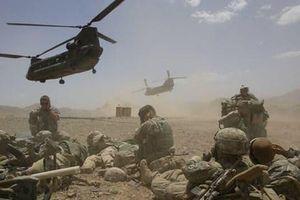 Lực lượng Taliban sẵn sàng nối lại đàm phán với Mỹ