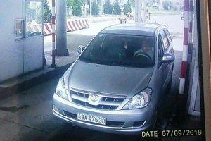 Truy tìm nhóm đối tượng cho đi nhờ xe ô tô rồi trộm cắp tài sản