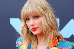 Taylor Swift trở thành cố vấn 'The Voice Mỹ'