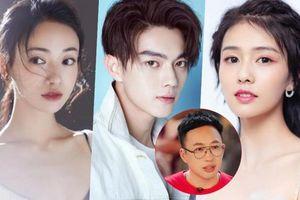 Đăng bài bảo vệ diễn viên, Vu Chính được netizen 'giải nghiệp': Lâu lâu mới thấy biên kịch vàng nói lời kim cương!