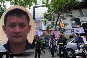 Ông chủ Nhật Cường Bùi Quang Huy đã vào diện truy nã đỏ của Interpol