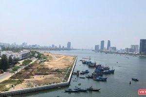 Dự án lấn sông gây phản ứng dư luận ở Đà Nẵng được Sở Xây dựng cho phép bán?