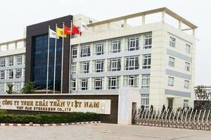 Thanh tra doanh nghiệp liên tiếp xảy ra tai nạn chết người ở Bắc Giang