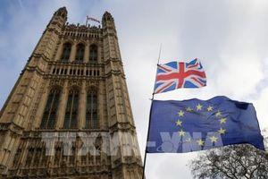Brexit không thỏa thuận - Thách thức lớn cho ngân sách châu Âu