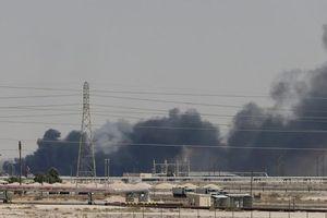 Tổng thống Iran: 'Vụ tấn công cơ sở lọc dầu là lời cảnh báo Arab Saudi'